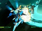 Zone of the Enders HD Collection - Pantalla