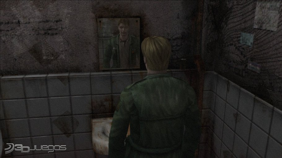 Silent Hill Collection HD - An�lisis