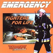 Car�tula oficial de Emergency: Fighters for Life PC