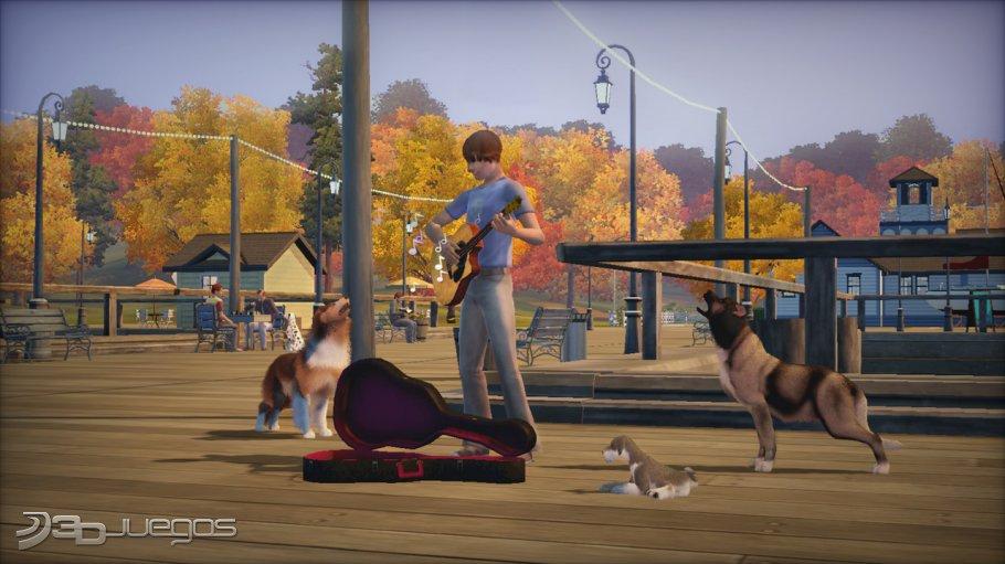 Los Sims 3 ¡Vaya Fauna! - An�lisis