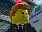 Vdeo LEGO City Undercover: Webisode 3: Frank Honey