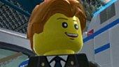Video LEGO City Undercover - Webisode 3: Frank Honey