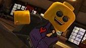 Video LEGO City Undercover - Disfraces
