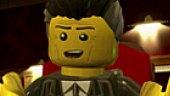 Video LEGO City Undercover - Webisodio 6: Los Villanos