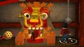 Video LEGO City Undercover - Gameplay: La Estatua del Dragón