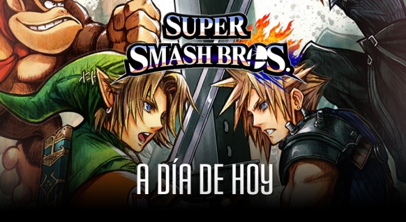 Art�culo de Super Smash Bros.