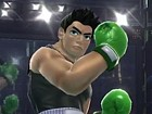 Super Smash Bros. - Little Mac