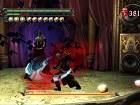 Pantalla Devil May Cry HD Collection