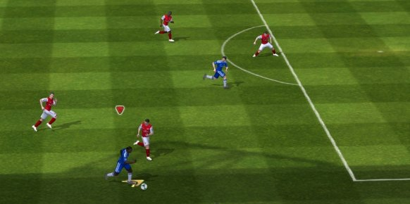 FIFA 13 (iOS)
