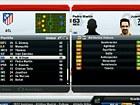 V�deo FIFA 13, Gameplay: Nacionalizando el Atlético