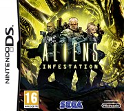 Aliens: Infestation DS