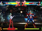 Ultimate Marvel vs. Capcom 3 - Pantalla