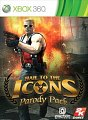 Duke Nukem Forever: Paquete Parodia - Saluda a los Iconos