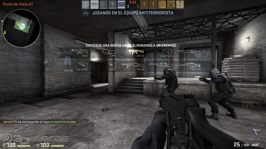 counter strike global offensive download for pc free