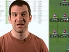 V�deo Football manager 2012, Video Blog: Tactics