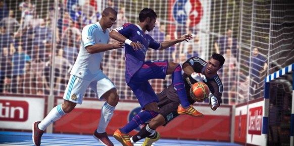 FIFA Street (PlayStation 3)