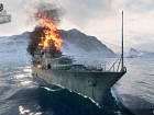 V�deo World of Warships, Gameplay: Opposing Forces