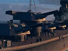 V�deo World of Warships, Naval Academy - Ranked Battles