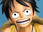 V�deo One Piece: Pirate Warriors: Gameplay oficial (Japón)