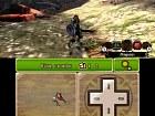 Pantalla Monster Hunter 4: Ultimate