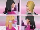 Barbie Planeta Fashionista - Pantalla