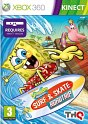 Bob Esponja: Surf &amp; Skate Roadtrip
