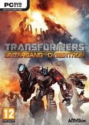 Transformers: La Caída de Cybertron PC