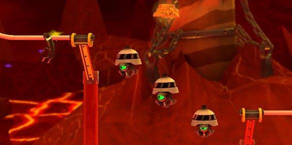 Bit.Trip Runner 2 (Wii U)
