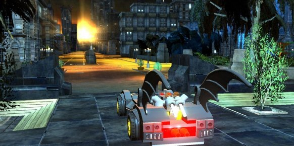 Lego Batman 2 (PC)