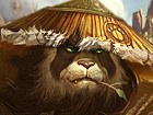 World of Warcraft: Mists of Pandaria, Primer contacto