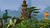 Video WoW Mists of Pandaria - Jade Forest