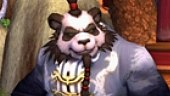 Video WoW Mists of Pandaria - Gameplay: Destruyendo a una Criatura Milenaria