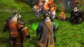 Video WoW Mists of Pandaria - Gameplay: La Horda y Alianza Cruzan sus Caminos