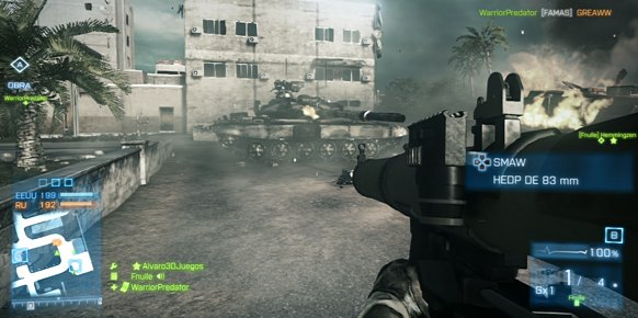 Battlefield 3 Back to Karkand (PlayStation 3)