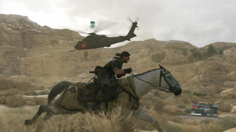 Metal Gear Solid 5 Xbox One