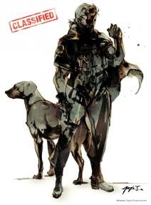 Kojima confirma oficialmente el desarrollo de Metal Gear Solid 5