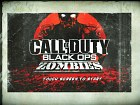 Call of Duty: Black Ops Zombies iPad