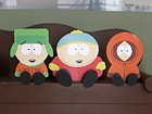 V�deo South Park: La Vara de la Verdad The Making of