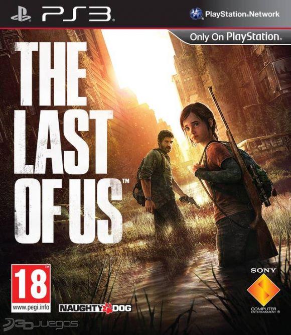 ¿Haz llorado con algún videojuego? Last_of_us-2190366