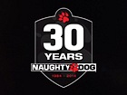 V�deo The Last of Us, Naughty Dog - 30 Aniversario
