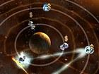Gameplay: El Ataque de los Sunbots