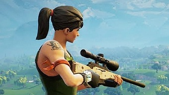 Video Fortnite, Modo Gratuito: Battle Royale