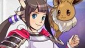 Pokémon Conquest - Trailer oficial (Japón)