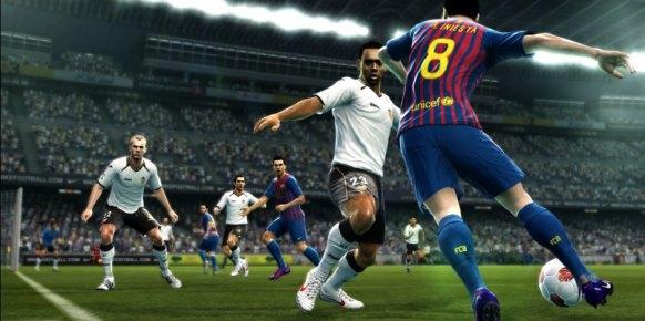 PES 2013: Impresiones E3 2012