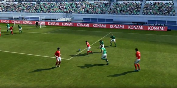 PES 2013 (Xbox 360)