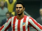 Vdeo PES 2013: Gameplay: Duelo de Atl&eacute;ticos