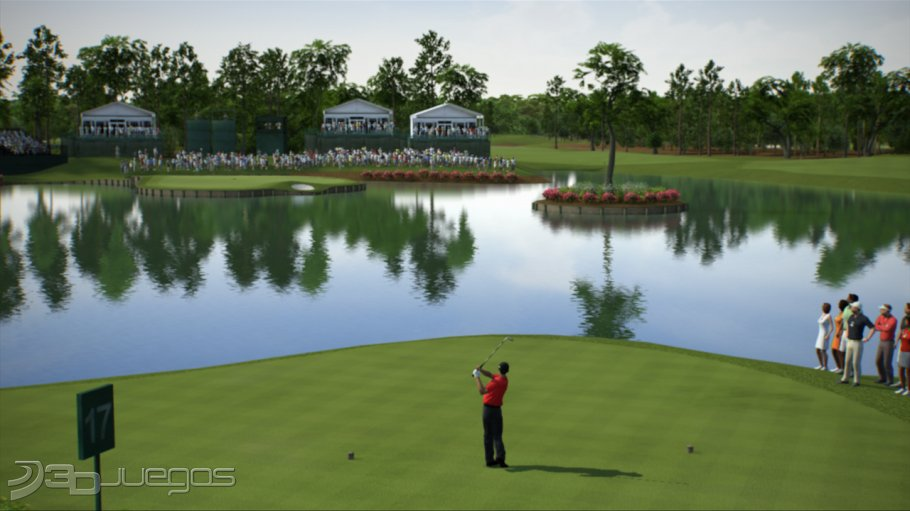 Tiger Woods PGA Tour 13 - An�lisis