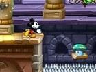 Epic Mickey: Mundo Misterioso - Gameplay: El Castillo de la Nostalgia