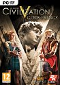 Civilization V: Dioses y Reyes PC
