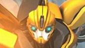 Transformers Prime - Announcement Trailer